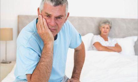 Impotencija i utjecaj bolesti prostate na erekciju