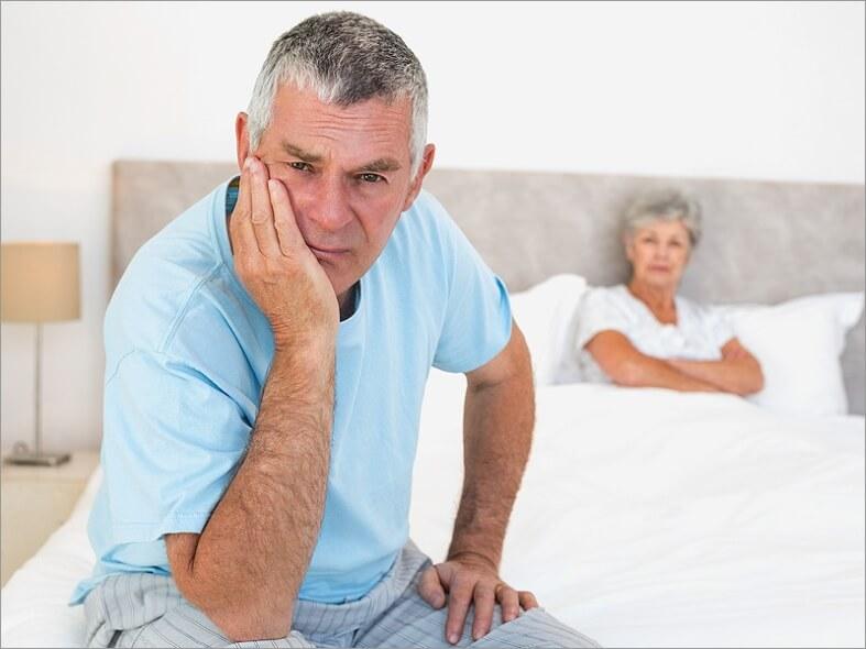 Prostatitas – viena dažniausiai pasitaikančių uždegiminių vyrų ligų