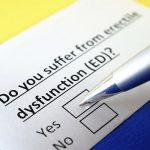 Da li imam erektilnu disfunkciju?<br>Međunarodni upitnik IIEF-5